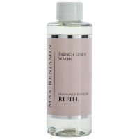 Рефил FRENCH LINEN WATER, Max Benjamin