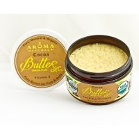 Aroma Naturals/ Масло Какао (Pure Cocoa Butterx), 95 г