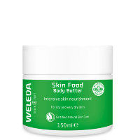 Крем-butter для тела SKIN FOOD Weleda 150 мл