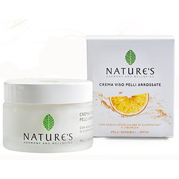 Natures/ ���� ��� ���� �������� ����������������� SPF-20, 50 ��.