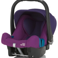Детское автокресло BABY-SAFE plus SHR II Mineral Purple