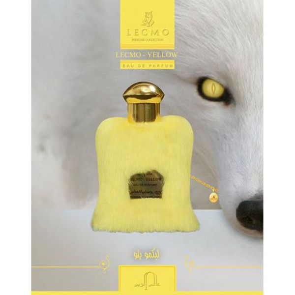 LECMO/ ��������������� ���� LECMO YELLOW OUD, 50 ��.