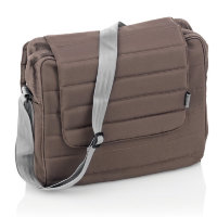 Сумка для коляски Affinity Fossil Brown