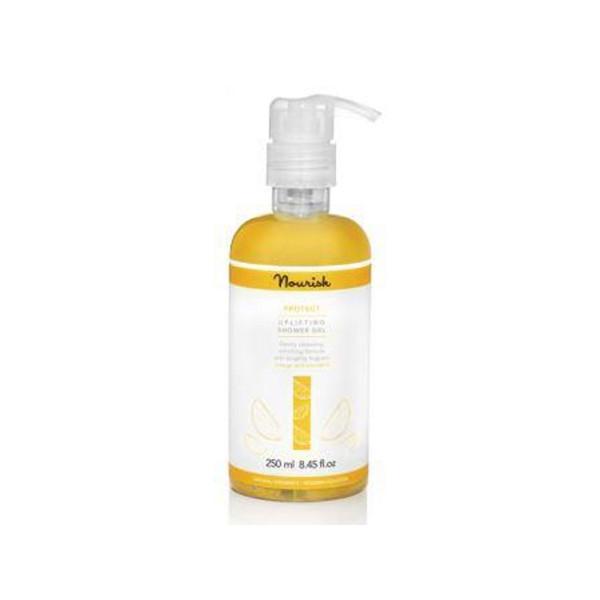 Nourish/ Protect Shower Gel, ����������� ���� ��� ����, ��� ����� ����, 250 ��