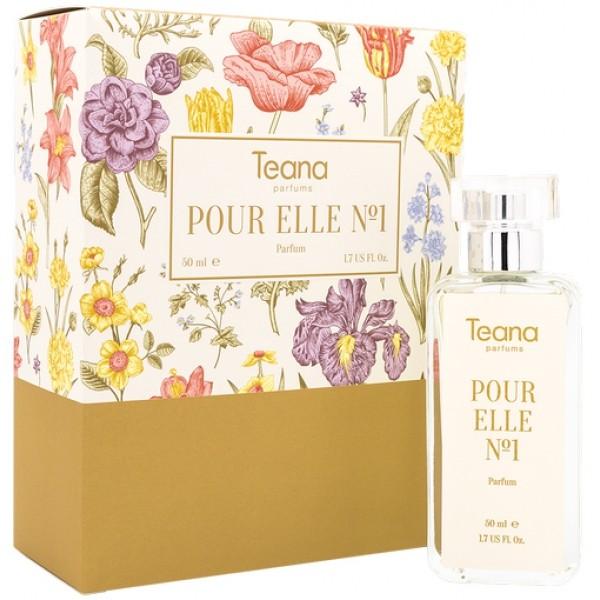 Teana/ ���� ��� ��� POUR ELLE �1 Parfum, 50 ��
