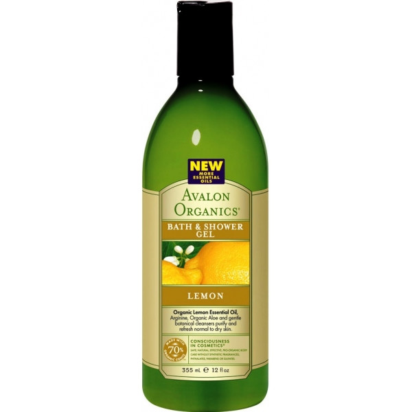 Avalon Organics/ ���� ��� ���� � ����� ����� ��� ����� ����� ����, 355 ��.