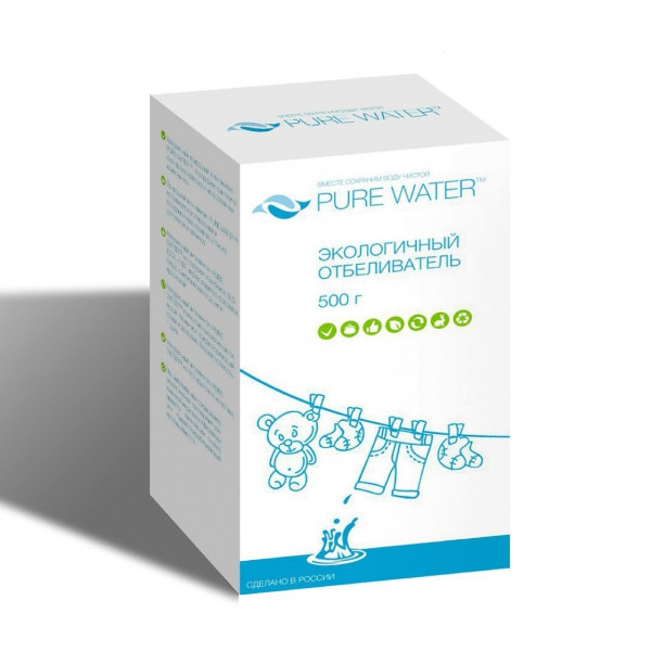 Pure Water/ ����������� ������������, 500 �