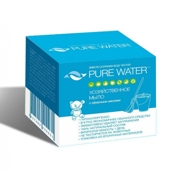 Pure Water/ ���� ������������� � �������� �������, 175 �
